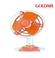 GoldAir GSBDF-30 30cm Soft Blade Desk Fan