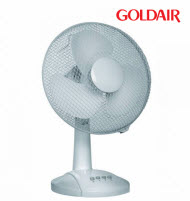 GoldAir GDF-16YA 40cm Desk Fan