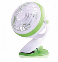GoldAir GUF-4B 4 Inch USB Fan