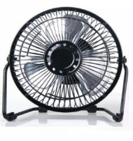 GoldAir GUF-6A 6 Inch USB Fan