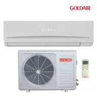 GoldAir RAS-120AHE 12000 BTU Split AirCon