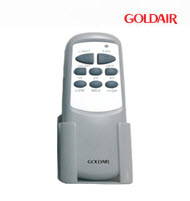 Goldair Universal Ceiling Fan Remote Control