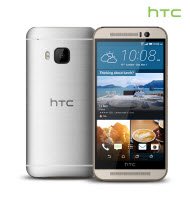 HTC One M9 5 Inch Android Smartphone