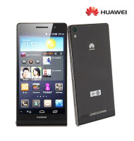 Huawei Ascend P6 4.7 Inch Android Smartphone