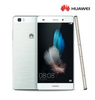 Huawei Ascend P8 5.2 Inch Android Smartphone