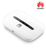 Huawei E5330 21.6 Mbps DL Speed Mobile WiFi Router