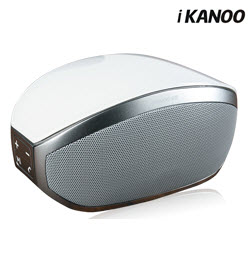 IkanooO F66 Bluetooth Portable Speaker