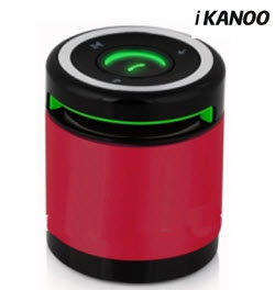 IkanooO F68 Bluetooth Portable Speaker
