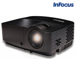 InFocus IN112x SVGA HDMI Projector