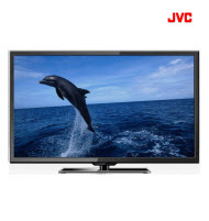 JVC LT-46N530 46 Inch Full HD DLED TV