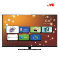 "JVC LT-55N645 55"" FHD Smart LED TV"