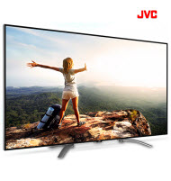 JVC LT55N4000 55 Inch 3D Smart UHD LED TV