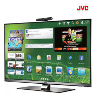 "JVC LT84N4000 84"" 3D Smart UHD LED TV"