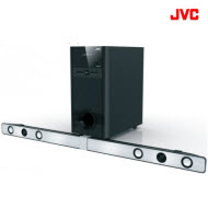 JVC TH-S210 2.1CH Sound Bar With Subwoofer with Bluetooth
