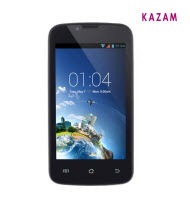 KAZAM Trooper 4.0 Inch Smart Phone