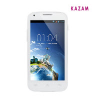 KAZAM Trooper2 4.5 Inch Smart Phone