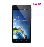 KAZAM Trooper2 5.0 Inch Smart Phone
