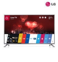 LG 47LB652T 47 Inch 3D LED Smart TV With WEBOS