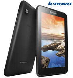 Lenovo A330 7 Inch Wifi Android Tablet