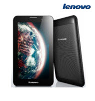Lenovo A3300 7in 3G Android Tablet