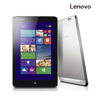Lenovo Miix 2 8in Windows Tablet