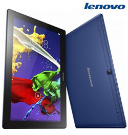 Lenovo TAB 2 A10 10.1 LTE Android Tablet