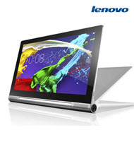 "Lenovo Yoga 2 10"" LTE 32GB Windows Tablet"