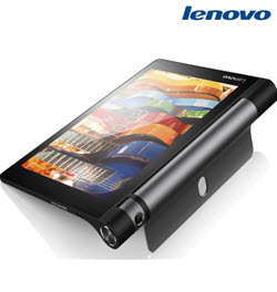 Lenovo Yoga 3 Tab 10 Inch LTE Android Tablet