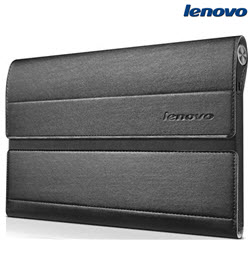Lenovo Yoga Tablet 2 10 Sleeve and Film Black