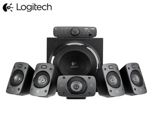 Logitech Z906 1000w Speaker System Online Shopping South