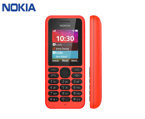 Nokia 130 video and music player Phone, Online Shopping