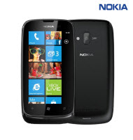 Nokia Lumia 610 Windows Phone