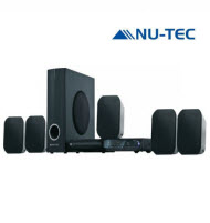 Nu-Tec NHT-02 5.1 Channel Home Theatre System