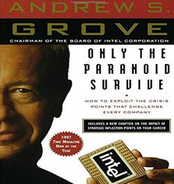 Only the Paranoid Survive - How to Exploit the Crisis Points Tha