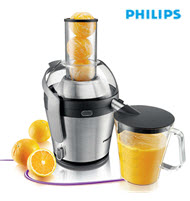 Philips HR1871 1000W Avance Juicer