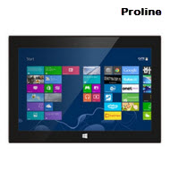 Proline A933L 8.9in 3G 32GB Windows 10 Pro Tablet