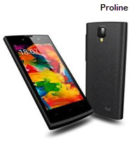 Proline XV-401 Android Dual SIM Smartphone