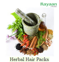 Rayaan 100gm Herbal Hair Wash