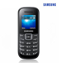 Samsung GALAXY GT-E1200 Pusha Bar Mobile Phone