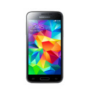 Samsung GALAXY S5 Mini Black 4.7 Inch Smart Phone