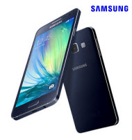 Samsung GALAXY A5 5.0 Inch Black Android Smartphone