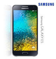 Samsung GALAXY E5 5.0 Android Smartphone
