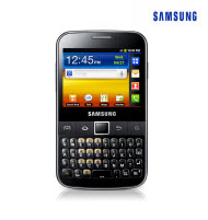 Samsung GALAXY Young Pro Mobile Phone