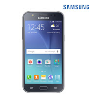 Samsung GALAXY J5 5.0 Inch Android Smartphone