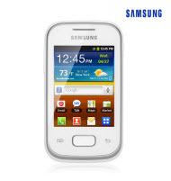 Samsung GALAXY GT-S5301 Pocket Plus