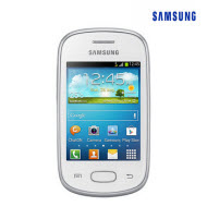 Samsung GALAXY GT-S5280 Star 3.0 Inch Android Phone
