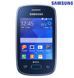 Samsung GALAXY Pocket Neo 3.0 Inch Android Phone