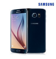 Samsung GALAXY S6 Black LTE Android Smartphone
