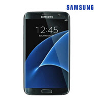Samsung Galaxy S7 Edge 5.5 Inch Android Smartphone
