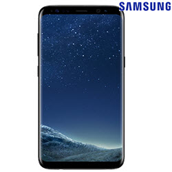 Samsung Galaxy S8 5.8 Inch Android Smartphone